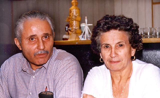Donato and Annunziata