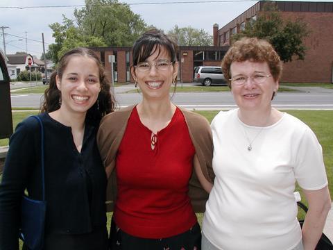 Lisa, Luisa, Val