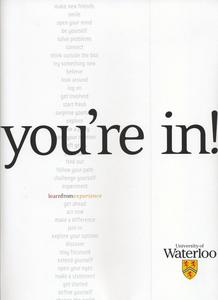 Waterloo's Acceptance